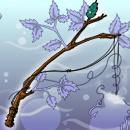 Ghost-branch
